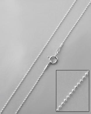 Chaîne Boules coupées