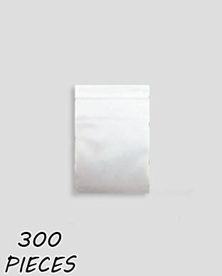 Les 300 Sacs plastique