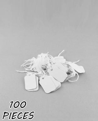 Les 100 etiquettes