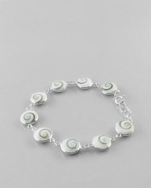 Bracelet Oeil Ste Lucie