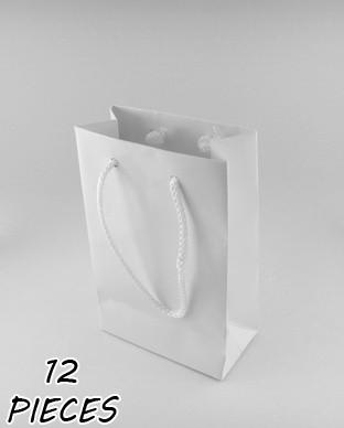 Les 12 Sacs Papier
